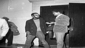 (27976) John Watson, Ken Cockrel, South End, 1969