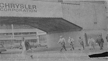 Inner City Voice (June 1968)