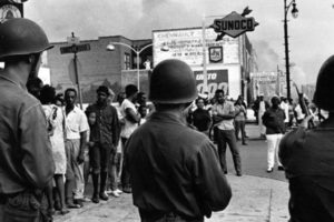 Part 2: The 1967 Detroit Rebellion