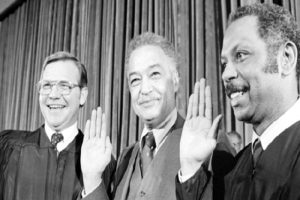 The Election of Coleman A. Young