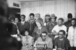 Part 3: New Directions in Black Politics