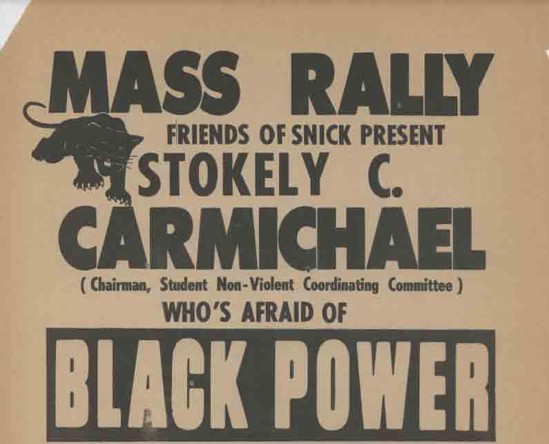 Flyer, Mass Rally,