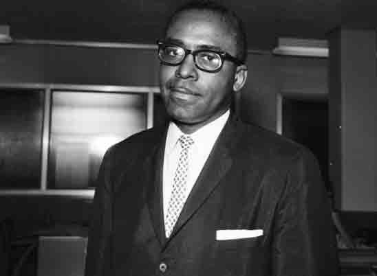 Milton Henry (1963)