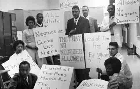 NAACP Housing Committee (1962)