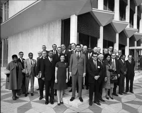 New Detroit Committee (1967)