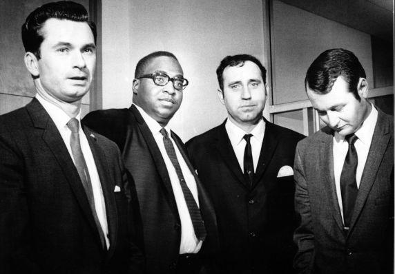 Algiers Motel Trial (1970)